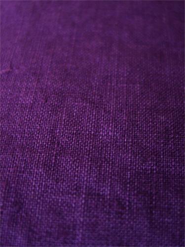 Natural Dye Linen Linnet
