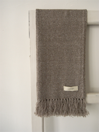 rooms to go baby linnet linen shawl リネンカシミアショール 16993