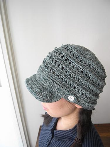 ニット 帽子 編み 図 無料 通販ならユアガイド