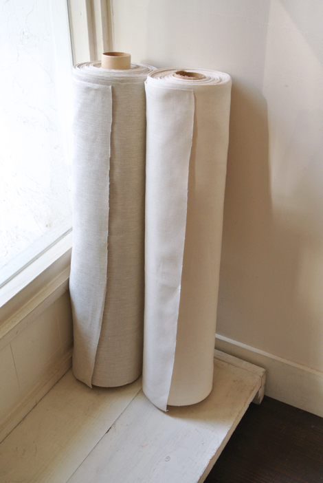 LINNET Linen Towel cloth