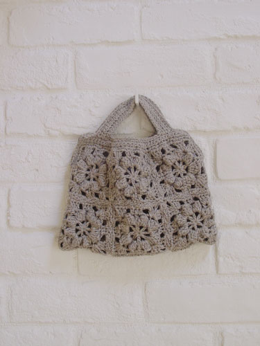 Crochet Net Bag Pattern Free Patterns For Crochet